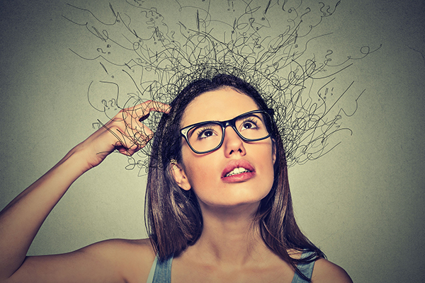 正面思考冥想有助於紓壓 降低身體發炎反應
