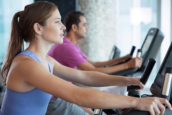 規律地運動減少13種癌症風險