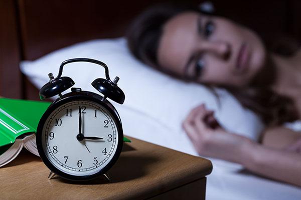 生理時鐘混亂可能導致身體發炎!