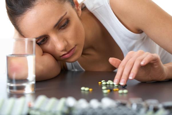 長期未治療的憂鬱症狀,可能增加大腦的發炎反應