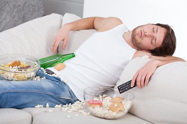 睡眠不足者更愛吃甜食