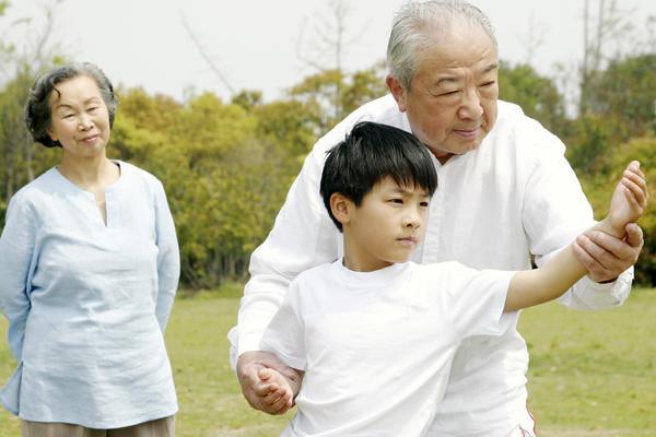 哈佛研究發現延壽的五大健康習慣!