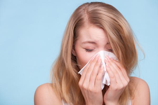 鼻炎與氣喘的關係