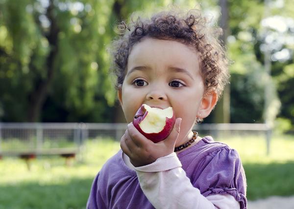 感染所導致的發炎 會造成兒童的發育不良