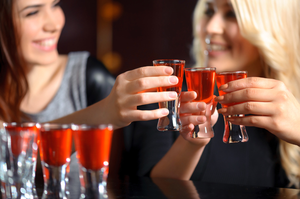 每天喝一杯酒 提高中風危險15%
