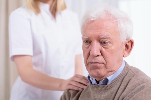 年長者缺乏維生素D罹患憂鬱症風險提高75%
