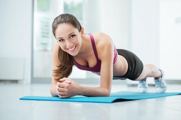 減肥運動中的王者 – 肌力訓練