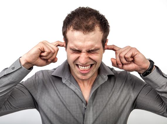 噪音可能影響心臟健康
