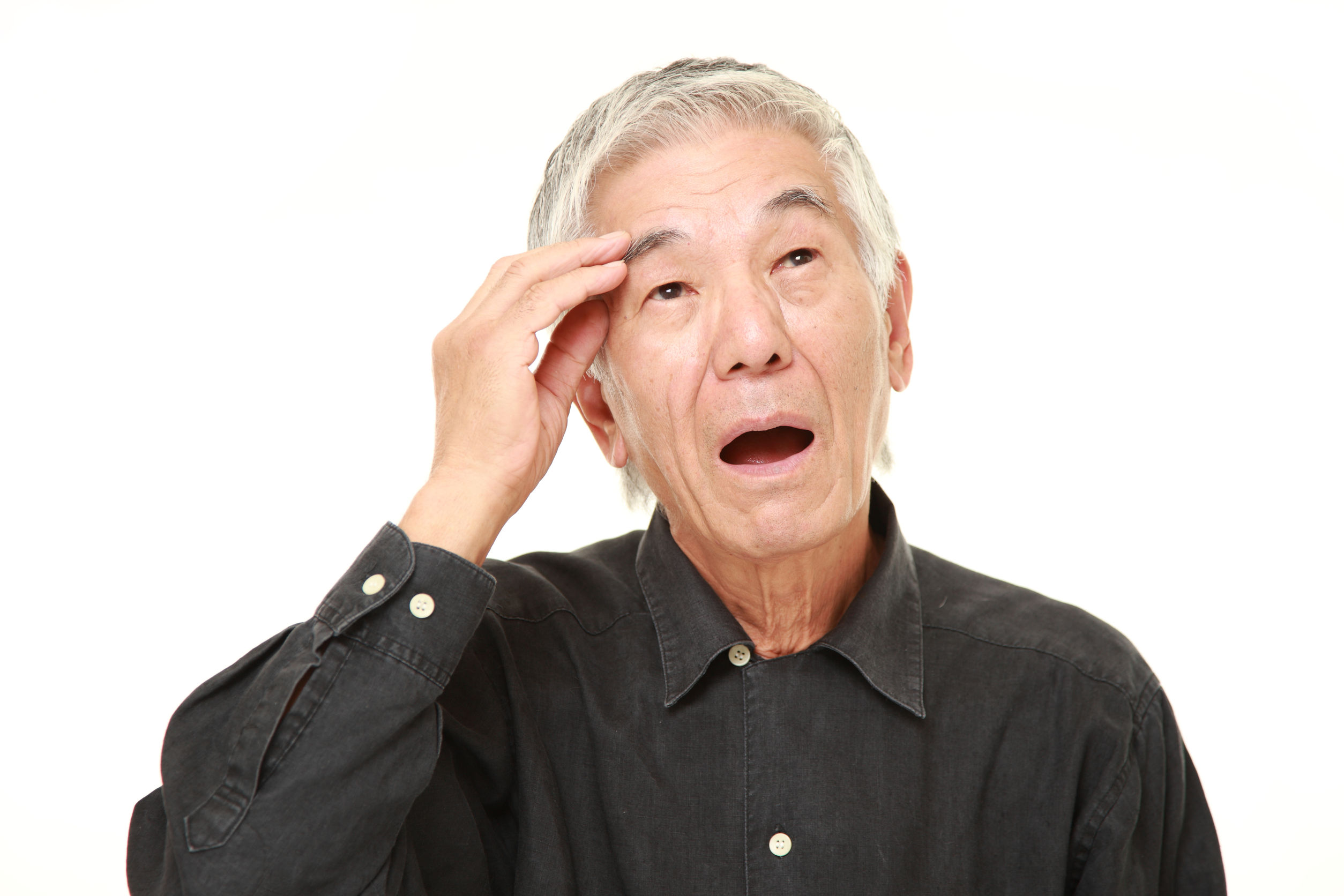 空氣污染會增加阿茲海默氏症的風險