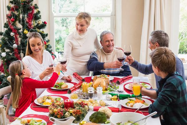英國醫學期刊研究顯示:聖誕夜,心臟病日!