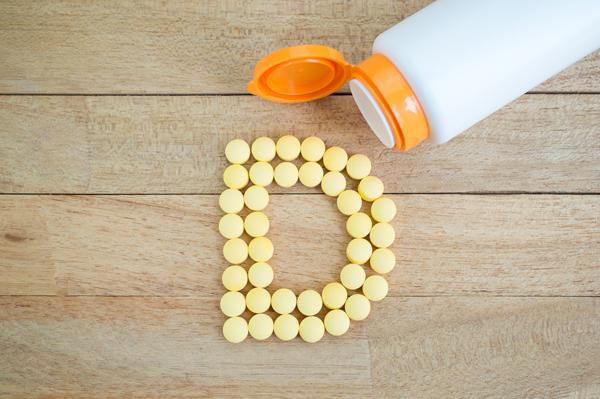 研究再次證實:維他命D補充劑無助於抗癌或治癌