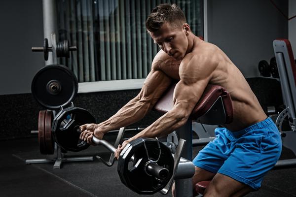 肌肉強化運動很重要,但大部分成年人做的不夠
