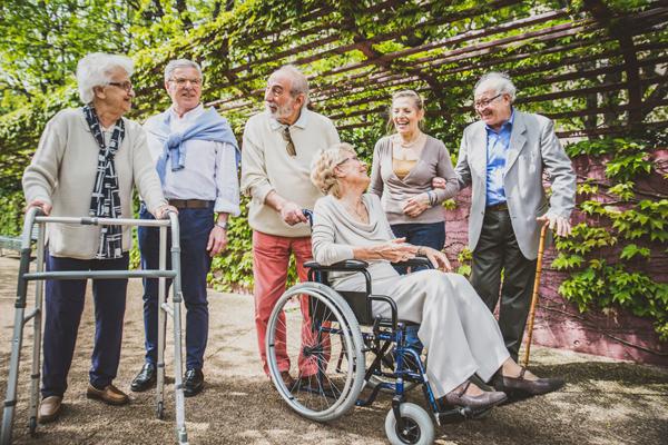 全球老化疾病的發生年齡調查