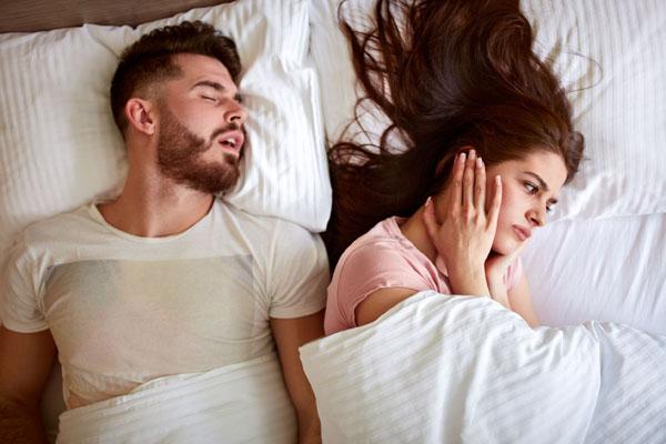 睡眠中斷者心律不整機率較高