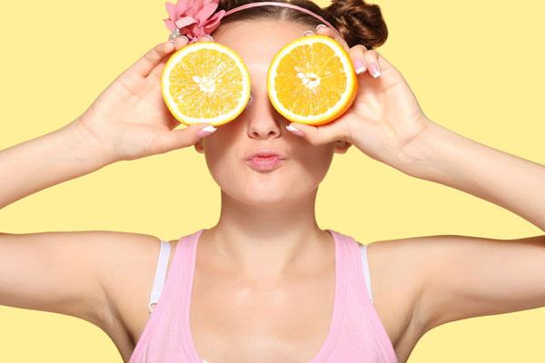 每天至少一顆橘子 黃斑部病變罹患率降低六成!