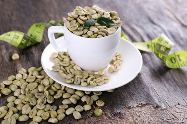 咖啡因能幫助減重嗎?